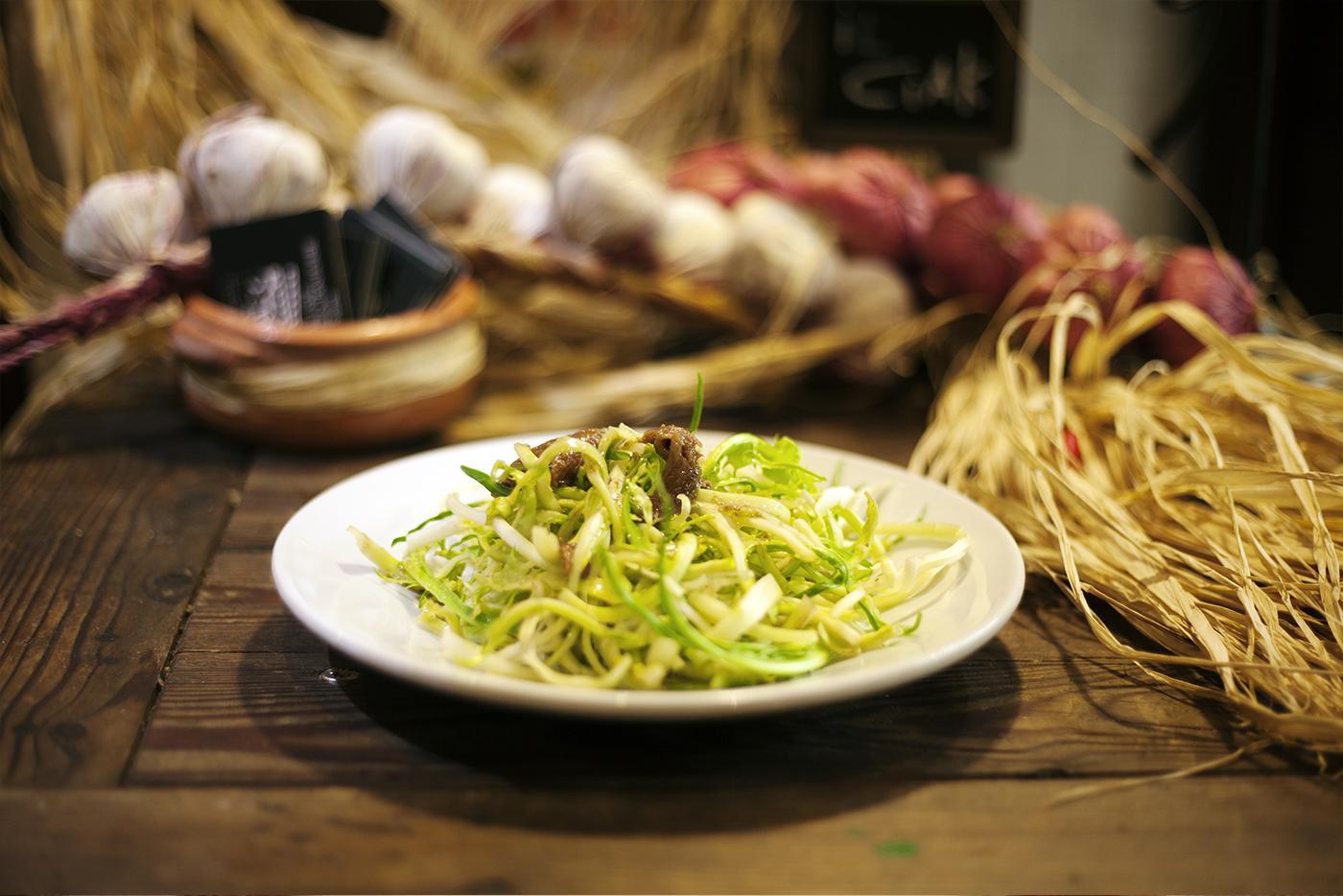Ristorante il Ciak | Galleria | Cucina Tipica Romana-Toscana